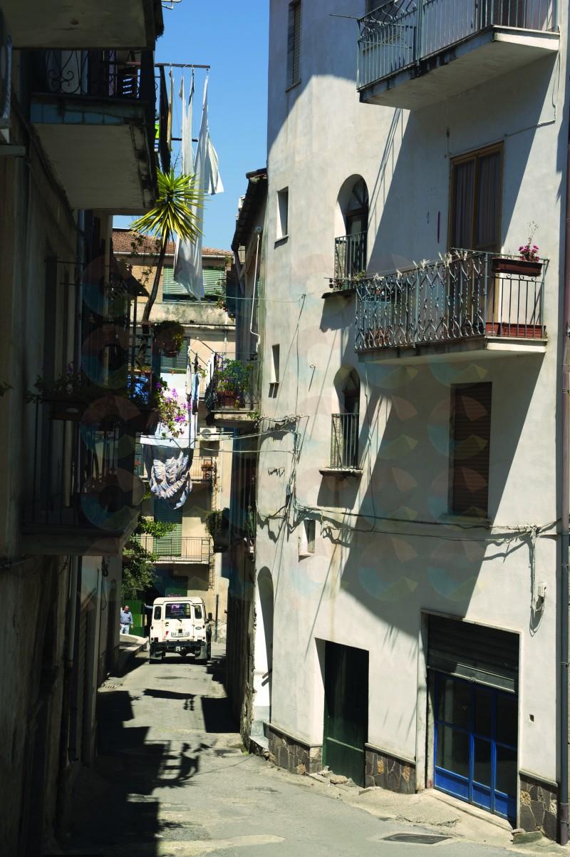 Cilento On The Road Albanella